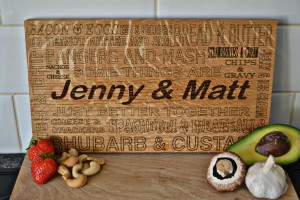 Personalised Couple Names